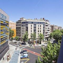 Отель Bonavista Apartments - Eixample Испания, Барселона - отзывы, цены и фото номеров - забронировать отель Bonavista Apartments - Eixample онлайн фото 3