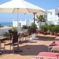 Отель Almadraba Conil Испания, Кониль-де-ла-Фронтера - отзывы, цены и фото номеров - забронировать отель Almadraba Conil онлайн с домашними животными