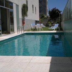 Отель Diamant Blue Ориуэла бассейн