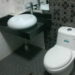 Good Conception Hotel ванная фото 2
