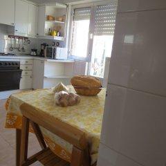 Отель Casa Rural La Conejera в номере