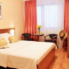 Отель Rex Сербия, Белград - 6 отзывов об отеле, цены и фото номеров - забронировать отель Rex онлайн комната для гостей