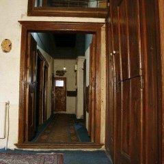 Born Hotel Old House Ургуп