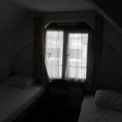Hotel The Crown Амстердам комната для гостей фото 3