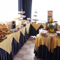 Grand Hotel Dei Cesari питание