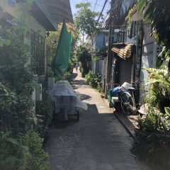 Nivas Siam Hostel Бангкок фото 5