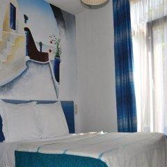 Отель Le Centenaire Brussels Expo Бельгия, Брюссель - отзывы, цены и фото номеров - забронировать отель Le Centenaire Brussels Expo онлайн комната для гостей фото 3