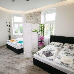 Апартаменты Vienna CityApartments-Luxury Apartment 2 Вена комната для гостей фото 5