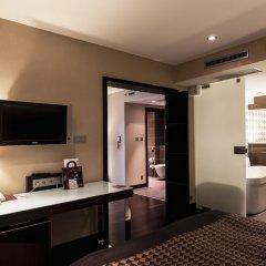 Hotel Mercure Gdansk Stare Miasto удобства в номере фото 2