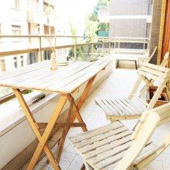 Отель Le tue Notti a San Pietro балкон