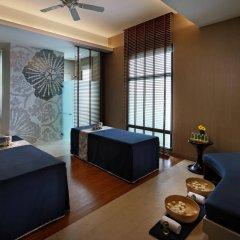 Отель Amari Watergate Bangkok Таиланд, Бангкок - 2 отзыва об отеле, цены и фото номеров - забронировать отель Amari Watergate Bangkok онлайн спа