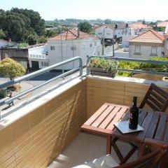 Отель Porto Gaia City and Beach балкон