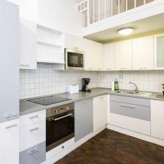 Апартаменты Hybernska Apartments в номере фото 2