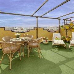 Sercotel Gran Hotel Conde Duque детские мероприятия