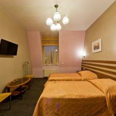 Гостиница К-Визит комната для гостей