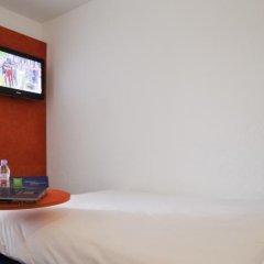 Отель ibis Styles Paris République (ex all seasons) комната для гостей фото 5