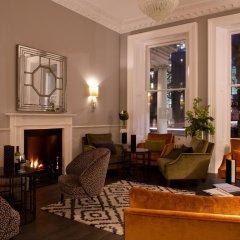 Отель 54 Queens Gate Hotel Великобритания, Лондон - отзывы, цены и фото номеров - забронировать отель 54 Queens Gate Hotel онлайн интерьер отеля фото 3