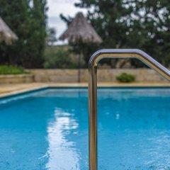 Отель Ta Bertu Host Family Bed & Breakfast Мальта, Зуррик - отзывы, цены и фото номеров - забронировать отель Ta Bertu Host Family Bed & Breakfast онлайн бассейн