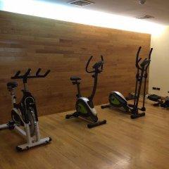 Vilana Hotel фитнесс-зал фото 2
