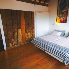 Апартаменты Belomonte Apartments Порту комната для гостей фото 4