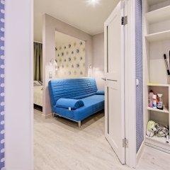 Апартаменты Katerina palace Apartment Санкт-Петербург удобства в номере