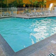 Отель Jockey Club Suite США, Лас-Вегас - отзывы, цены и фото номеров - забронировать отель Jockey Club Suite онлайн бассейн