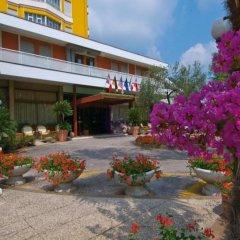 Отель Terme Augustus Италия, Монтегротто-Терме - отзывы, цены и фото номеров - забронировать отель Terme Augustus онлайн фото 2