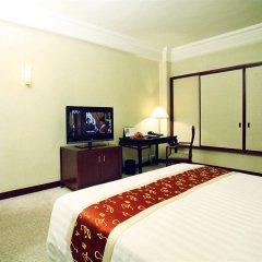 Отель Grand Metropark Xi'an удобства в номере