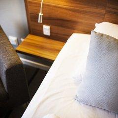 Отель First Hotel Atlantic Дания, Орхус - отзывы, цены и фото номеров - забронировать отель First Hotel Atlantic онлайн комната для гостей фото 5