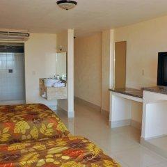 Отель Don Pelayo Pacific Beach комната для гостей фото 3