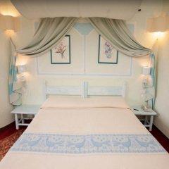 Отель Grand Hotel Smeraldo Beach Италия, Байя-Сардиния - 1 отзыв об отеле, цены и фото номеров - забронировать отель Grand Hotel Smeraldo Beach онлайн комната для гостей фото 3