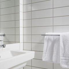 Отель Citybox Bergen As Берген ванная