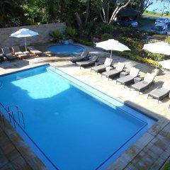 Отель Bedarra Beach Inn Фиджи, Вити-Леву - отзывы, цены и фото номеров - забронировать отель Bedarra Beach Inn онлайн бассейн