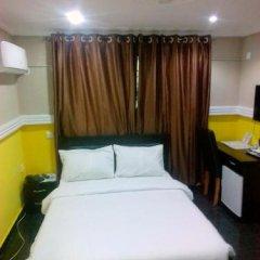 Отель House Eleven Hotels and Apartments Нигерия, Ибадан - отзывы, цены и фото номеров - забронировать отель House Eleven Hotels and Apartments онлайн комната для гостей фото 2