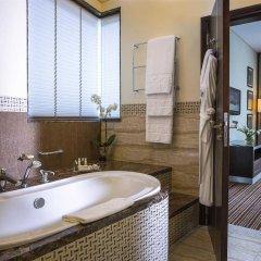Отель Oryx Rotana ванная