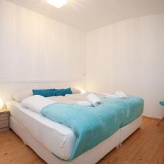 Hotel Modus Зальцбург комната для гостей фото 4