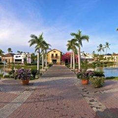 Отель Ocean Blue & Beach Resort - Все включено Доминикана, Пунта Кана - 8 отзывов об отеле, цены и фото номеров - забронировать отель Ocean Blue & Beach Resort - Все включено онлайн парковка