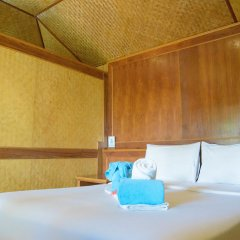 Отель Ko Tao Resort - Beach Zone сауна