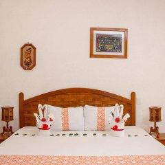 Отель Villas Mercedes Сиуатанехо детские мероприятия