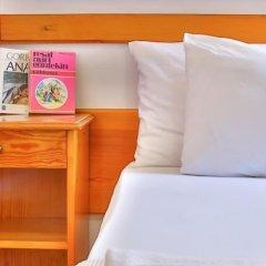 Hotel Villa Önemli Сиде удобства в номере фото 2