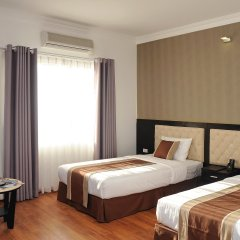The World Hotel Nha Trang комната для гостей