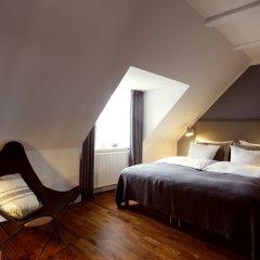 Отель Arthur Aparts Дания, Копенгаген - отзывы, цены и фото номеров - забронировать отель Arthur Aparts онлайн комната для гостей фото 2