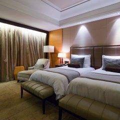 Отель Wyndham Grand Plaza Royale Oriental Shanghai Китай, Шанхай - отзывы, цены и фото номеров - забронировать отель Wyndham Grand Plaza Royale Oriental Shanghai онлайн комната для гостей фото 2
