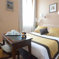 Отель Splendid Cannes Франция, Канны - 8 отзывов об отеле, цены и фото номеров - забронировать отель Splendid Cannes онлайн комната для гостей фото 3