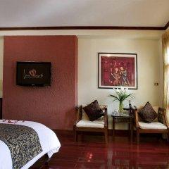 Отель Golden Lotus Hotel Вьетнам, Ханой - отзывы, цены и фото номеров - забронировать отель Golden Lotus Hotel онлайн спа