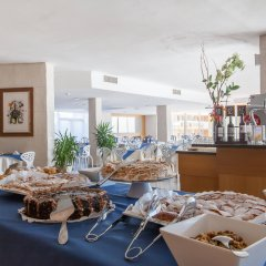 Hotel Amic Horizonte питание