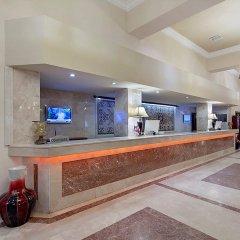 Alara Park Hotel Турция, Аланья - отзывы, цены и фото номеров - забронировать отель Alara Park Hotel онлайн интерьер отеля фото 2