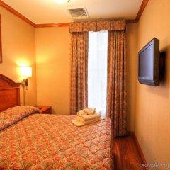 Отель Belnord Hotel США, Нью-Йорк - 10 отзывов об отеле, цены и фото номеров - забронировать отель Belnord Hotel онлайн комната для гостей