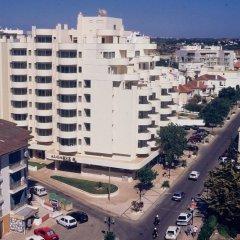 Отель Apartamentos Turisticos Algarve Mor Португалия, Портимао - отзывы, цены и фото номеров - забронировать отель Apartamentos Turisticos Algarve Mor онлайн фото 6