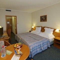 Отель Plaza Prague Прага в номере